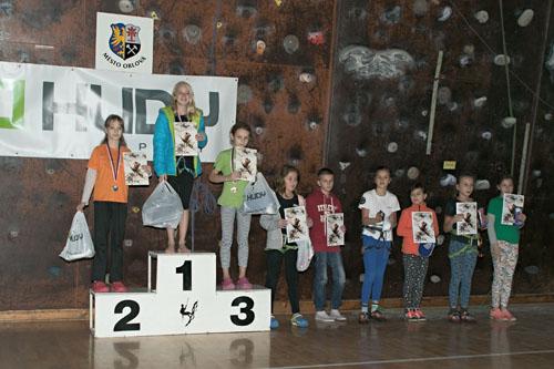 Orlovský Orel 2016