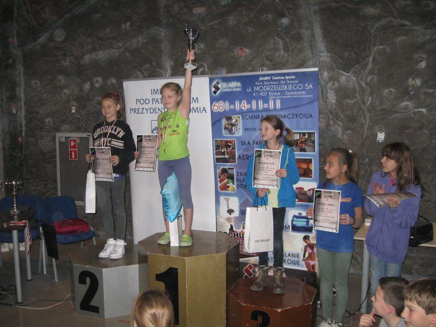 Puchar MiD - Bytom 2014