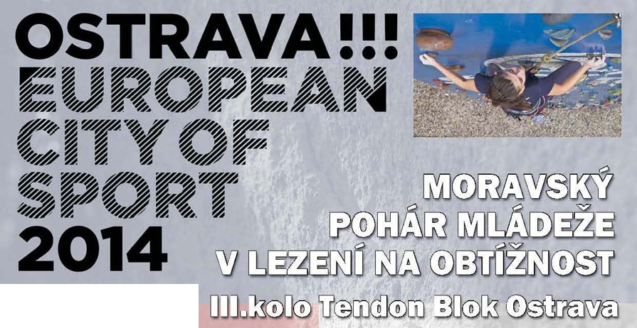 MPM Ostrava, 14.9.2014