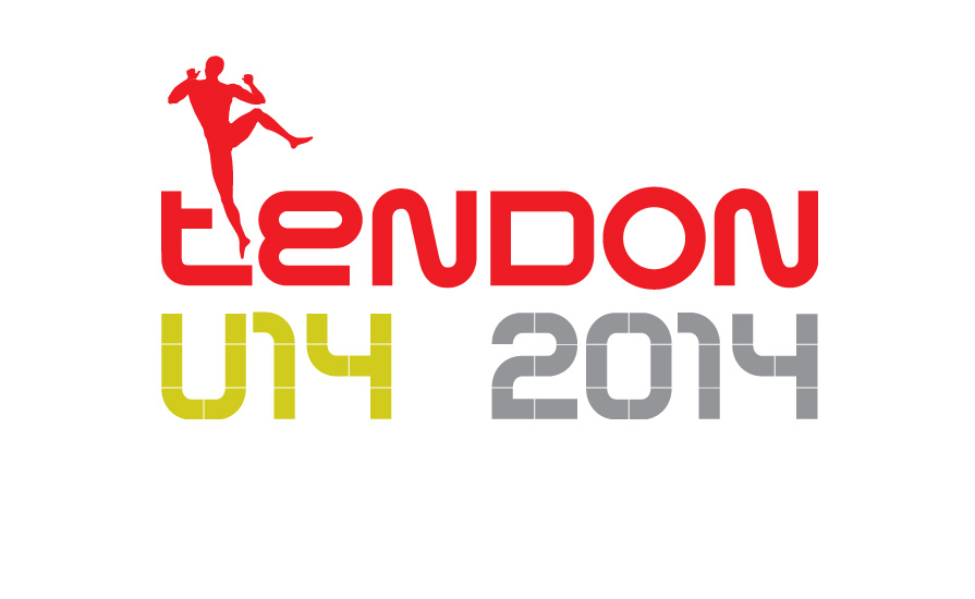 Tendon U14, 14.6.2014