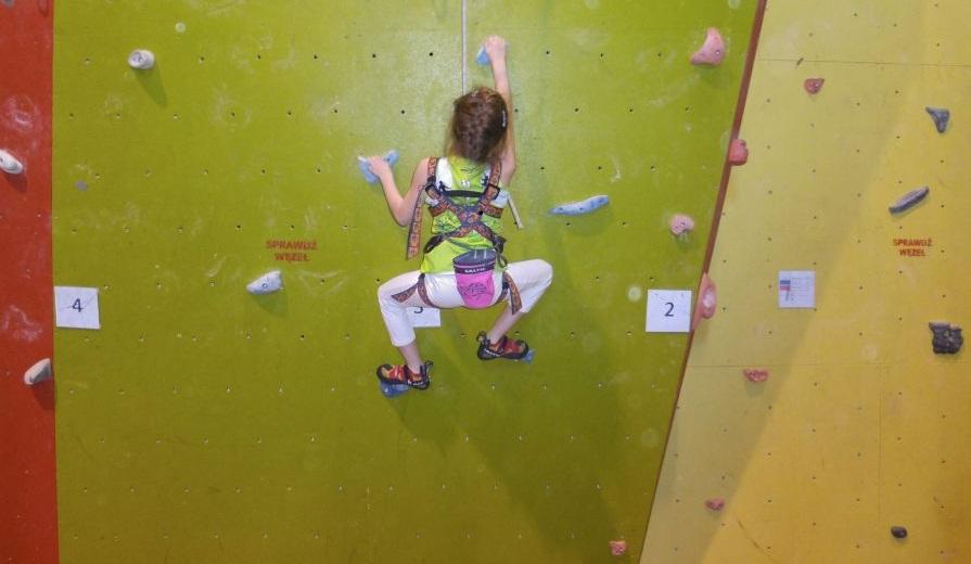 Turnej 4 Ścian  - PRIMAROCA