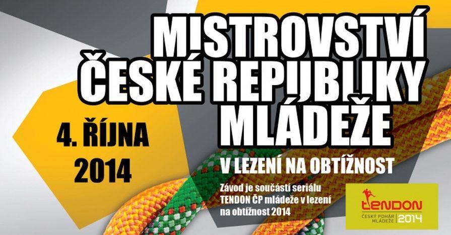 MČR 2014, Praha